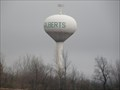 Image for Gilberts Water Tower - Illinois