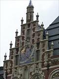Image for Sundial - Brussels, Belgium