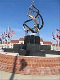 Image for All Veterans Memorial -- Topeka KS