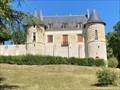 Image for Château de Châtigny - Fondettes, France