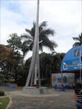 Image for Tropic of Capricorn Marker - Rockhampton, Australia