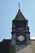 Image for Town Hall Clock - Ilkley, UK