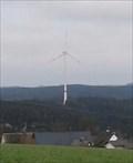Image for Windpark bei Haueisen . 95197 Schauenstein/Germany/BY