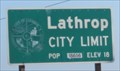Image for Lathrop, CA - 18 Ft
