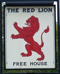 Image for Red Lion - Digswell Hill, Welwyn Garden City, Herts, UK.