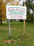 Image for Pride Stables - Kitchener, Ontario