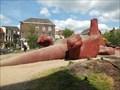 Image for LARGEST -- work of art in the Netherlands - Arnhem