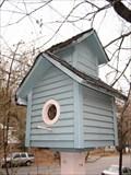 Image for Boulevard Birdhouse