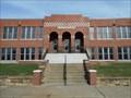 Image for Garfield School - Sand Springs, OK