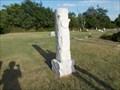 Image for Daniel I. Cline - Fairview Cemetery - Tuttle, OK