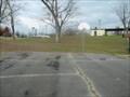 Image for Outdoor basketball court at Metro-Kiwanis Park - Johnson City