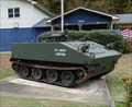 Image for M-59 Armored Personnel Carrier - Guntersville, AL