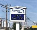 Image for Harford Bank Sign - Havre de Grace, MD