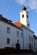 Image for Nussdorfer Pfarrkirche / Nussdorf Parish Church - Wien, Austria