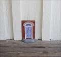Image for Fairy Door at Aldridge Gardens Birmingham, AL