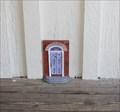 Image for Fairy Door at Aldridge Gardens Birmingham, AL