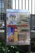 Image for Boite à Lire - Fougères, France