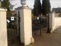 Image for Cementery Praha-Hrncíre, CZ
