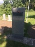 Image for Port Rowan Legion Memorial - Port Rowan, ON