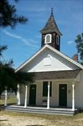 Image for Georgia Road Schoolhouse - Freehold, NJ