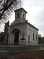 Image for Kaple sv. Floriána - Vincencov, Czech Republic