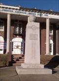 Image for World War II Memorial - Johnson City, NY