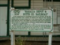 Image for Magalia Depot & Butte County Railroad