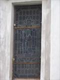 Image for Okna na kostele Povýšení svatého Kríže, Dolní Belá, PS, CZ, EU
