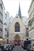 Image for Église des Saints-Archanges - Paris, FR