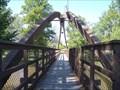 Image for Ellis Park Bridge - Blissfield, Michigan