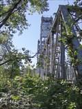 Image for Salem, Falls City and Western Railway Bridge