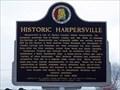 Image for Historic Harpersville - Harpersville, AL