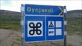 Image for Dynjandi - Vestfirðir, Iceland