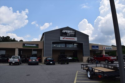 Honda Shop Rockingham Nc U003eu003e Sports Cycles   Rockingham, NC USA   Motorcycle  Sales