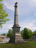Image for Soldiers' Monument - Northborough, MA