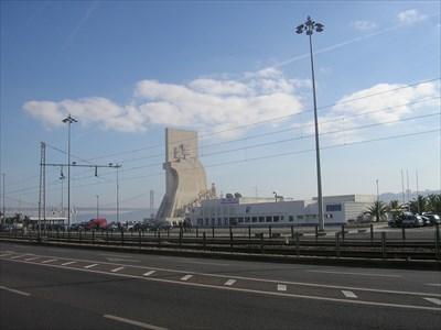 Belíssimo monumento, vale a pena subir lá acima!
