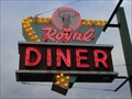"Image for Chelsea Royal Diner - ""Silence is Olden"" - West Brattleboro, VT, USA"