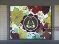 Image for Rhode Island Yoga Center mural - South Kingston, Rhode Island