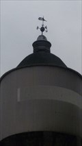 Image for Wetterfahne auf dem Wasserturm - Bad Breisig - RLP - Germany
