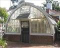 Image for Luther Burbank Garden green house - Santa Rosa, CA