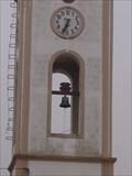 Image for Sino da Igreja da Bufarda - Peniche, Portugal