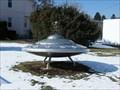 Image for Flying Saucer - Mars, Pennsylvania