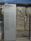 Image for Gedenkstätte Berliner Mauer - Berlin, Germany