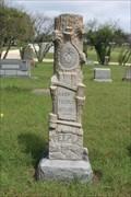 Image for Harry Teeple - Chapel Hill Memorial Park - Waco, TX
