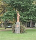Image for Statue of Liberty - Oneonta, NY