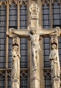 Image for Stabat Mater Dolorosa on St. Anne's Cathedral – Leeds, UK