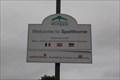 Image for Spelthorne, Surrey, UK - Melun, France - Grande Porte Savanne, Mauritius
