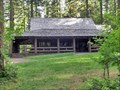 Image for Silver Falls State Park Lodge - Silverton, OR
