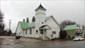 Image for Chewelah Baptist Church Bell Tower - Chewelah, WA