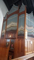 Image for Church Organ - St Michael - Brynford, Flintshire, Wales